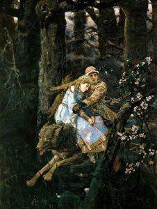 Иван-царевич (1)
